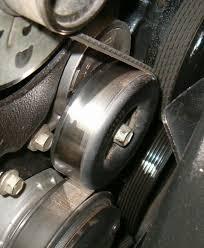 nissan maxima alternator replacement serpentine belt wikipedia