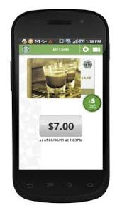 starbucks app android starbucks updates android app with paypal support launches mobile