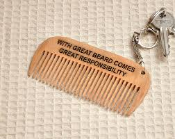 personalized wooden keychains personalized wooden keychain comb keychain personalized