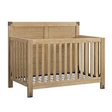 Rustic Convertible Crib Baby Relax Ridgeline 4 In 1 Convertible Crib Rustic