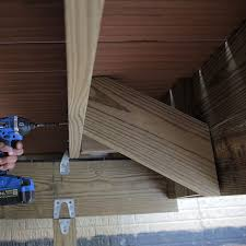 Plywood Stairs Design How To Build A Deck Composite Stairs And Stair Railings