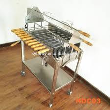 cuisine design rotissoire sell brazilian charcoal bbq cyprus rotisserie grill spit