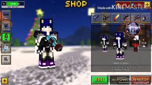 pixel gun 3d free hoodie skins clan youtube