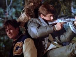 Red Awn Red Dawn 1984 Reviews Metacritic