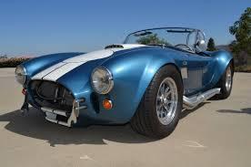 ford cobra for sale hemmings motor news