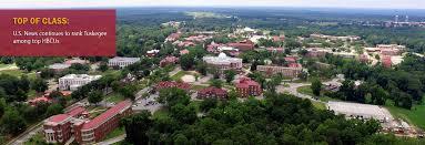 home tuskegee university