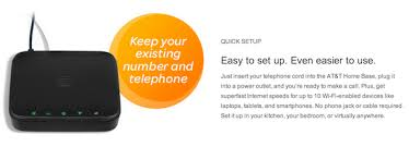 att home phone plans at t launches new lte based home phone and internet service
