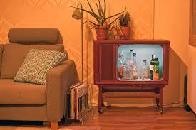 Antique Liquor Cabinet Old Tv I Repurposed As A Liquor Cabinet Album On Imgur