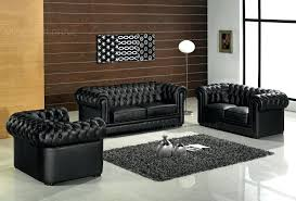 canape chesterfield noir canape chesterfield cuir 2 places canapac chesterfield en cuir 2