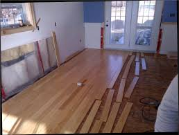 Laminate Flooring On Concrete Slab Laminate Floor On Concrete Basement Floor