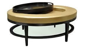 oval ottoman coffee table willtofly com