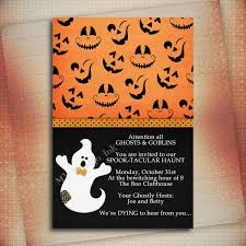 halloween invitation quotes kids birthday invitation wording feliciaday us