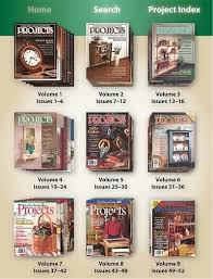 Woodworking Plans Projects Magazine Pdf by Myadmin No1pdfplans Page 267