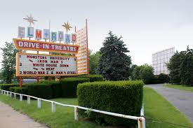 home theater near me why drive in theaters are making a comeback
