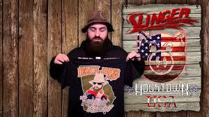 slinger apparel demun jones 9 17 youtube