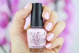 swatch and review opi fiji spring collection 2017 newly polished