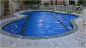 kidney shaped inground pool covers round designs