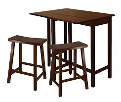 furniture enhancing dining nook designs with drop leaf table