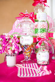 girl birthday ideas 25 creative girl birthday party ideas party themes six
