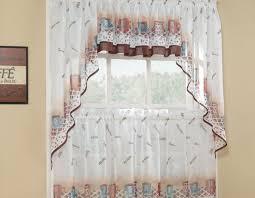24 Inch Kitchen Curtains Decoration Kitchen Window Curtains Kitchen Curtains For