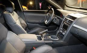 2010 pontiac g8 sport truck auto cars concept