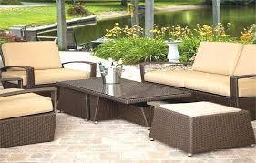 Patio Furniture Design Ideas Outdoor Wicker Patio Furniture Design Ideas Home Design Ideas