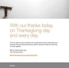 33 best thanksgiving emails images on email newsletter
