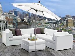 Cover For Patio Table by Exterior Design Interesting Green Walmart Umbrella With Ikea Side