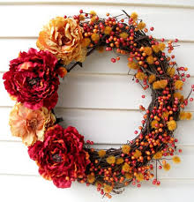 fall wreaths 15 fall wreaths you can diy