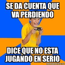 Meme Gamer - memes de gamers 100 images memes de gamers imagenes chistosas