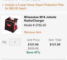 amazon milwaukee m18 black friday deals 2017 milwaukee power tools deal thread the garage journal board