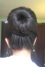 sock bun hair bun hair tutorial for hair