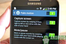how to take a screenshot on an android tablet galaxy s4 screenshot a how to guide