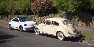 volkswagen car beetle old volkswagen beetle old v new 1965 v 2017 photos 1 of 30