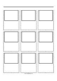 the 25 best storyboard template ideas on pinterest storyboard
