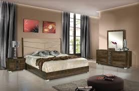 Modern Bedroom Collections Modrest Athen Italian Modern Bedroom Set