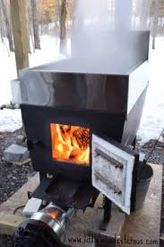 Backyard Maple Syrup by Boiling Down Maple Sap To Make Maple Syrup Maple Syrup