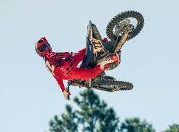 best motocross race ever chad reed ageless transworld motocross