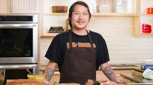danny bowien s thanksgiving pastrami nytimes