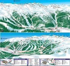 Colorado Ski Area Map by Loveland Ski Area Trail Map Skicentral Com