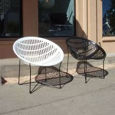 Outdoor Furniture Toronto by Solair Patio Chair Made In Canada Modern Outdoor Chairs