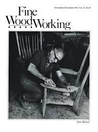 Fine Woodworking Magazine Subscription Renewal by 25 U2013nov Dec 1980 Finewoodworking
