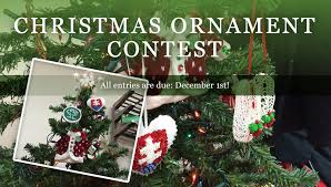 nss lifeannual ornament contest nss