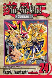 yu gi oh duelist volume comic vine