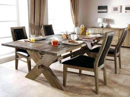 unique wood dining room tables dining room designs high square wooden pictures deep seater design