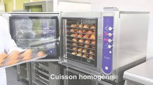 four cuisine professionnel bonnet thirode grande cuisine four mixte equator inside