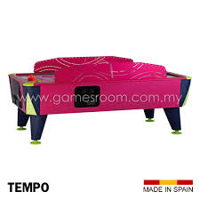 outdoor air hockey table sam 7ft 6in tempo outdoor air hockey table