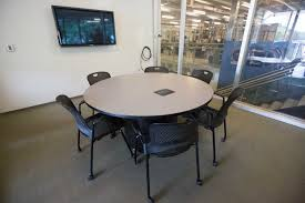 Conference Room Designs by Oedk Rice University Meeting Rooms