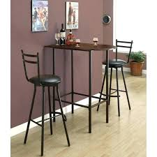 high table with bar stools high table and chairs home design