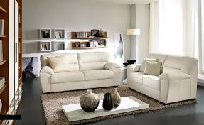 Neutral Sofa Decorating Ideas by Elegant Dark Neutral Room Modern Home Design Furniture Sofa